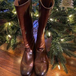 FRYE 'Melissa' tall boots, 10
